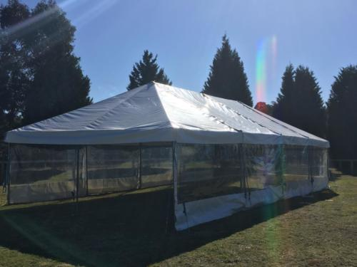 6mx12m Marquee