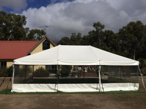 6 x 12 Frame Marquee